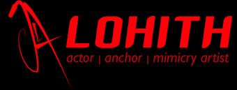 Actor Lohith